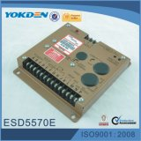 ESD5570e Diesel Generator Spare Parts Electronic Speed Governor