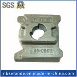 Custom Made CNC Large Machinery Part with Casting Part