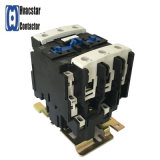 Cjx2 Series AC-3 3 Pole 95A 220V AC Contactor with Good Performance