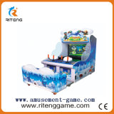 Water Shooting Machine video Game Machine for Sale