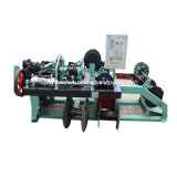 China Single Barbed Wire Machine with Best Price
