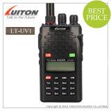 Dual Band Radio VHF/UHF Walkie Talkie Lt-UV1