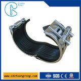 Plastic PVC Pipe Repair Clamps