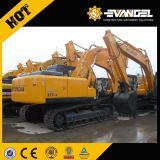 20 Ton Hyundai Brand R215-7c Excavator Machine