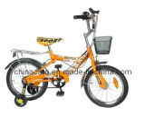 High Quality Popular Kids Bicycle with Ce Certificate (C-BMX08)