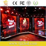 P7.62 Full Color Indoor Stage Rental LED Display