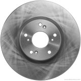 Auto Brake Disc for 45251-S9a-E50 Japanese Car Spare Parts
