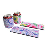 2017 New Style Slap Wrap Can Cooler