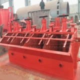 Lead Zinc Flotation Machine in Mining Industry (XJK-5.8)