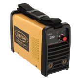 IGBT MMA DC Inverter Welding Machine (200)