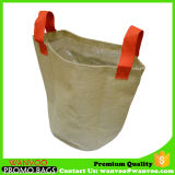 Reusable Garden Planting Jute Fabric Pot for Vegetable and Fruit
