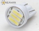 T10 Series Automotive LED Auto Bulbs