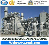 Combined Cycle Power Plant Steam Turbine