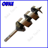 High Quality Hex Shank Wood Auger Drill Bits