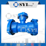 Ductile Iron Pipe Fitting (DN40-2000)
