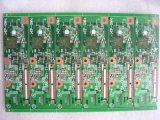 OSP Double Sided PCB Manufacturing