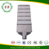 200W/250W IP66 LED Street Light UL Approved Meanwell Driver