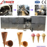 Full Automatic Sugar Ice Cream Cone Making Machine