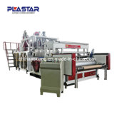 CF Co-Extrusion Stretch Film Machine