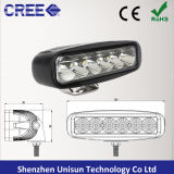 12V 18W 6X3w Auxiliary 4X4 CREE LED Reverse Light