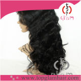 Full Lace Wigs with Baby Hair, Swish Lace, 100% Human Hair