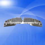 Highway Tunnel Miner's Lamp Radiator with Aluminum Alloy