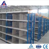Antirust Powder Coating Warehouse Steel Long Span Rack