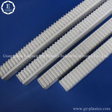 OEM Customized Straight Delrin Rack Pinion Gear Design Plastic POM CNC Gear Rack
