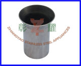 ASTM A268 Stainless Steel Exhaust Tube