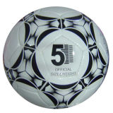 Soccer Ball, 32panels, PVC Material, Hand-Sewing (B01211)