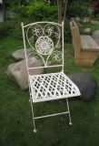 2013 New Metal Garden Furniture-3/S Bistro Set (PL08-5087)