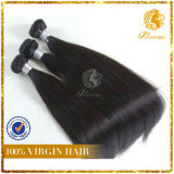 100% Unprocessed Virgin Remy Human Hair Malaysian Straight
