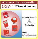 Fire Alarm, Fire Siren, Call Point
