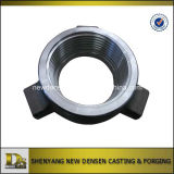 Steel Forged Hammer Union Nut