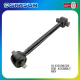 Truck Auto Parts Control Arm 81432206229 Rod Assembly for Man