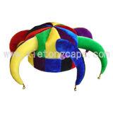Festival Hat, Carnival Hat, Santa Hat, Crazy Hat (JRA019)