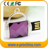 Lady′s Handbag Shape Jewelry USB Flash Drive (ES182)
