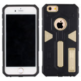 Back Holder PC+TPU 2in1 Mobile Phone Case