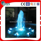 Home Decoration Garden Dancing Musical Multi Feature Fountains