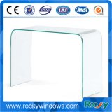 10mm Clear/Color Tempered Glass for Table Top