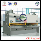 QC11k-16X2500 CNC Hydrualic Guillotine Shearing Machine, CNC Hydraulc Steel Plate Cutting Machine