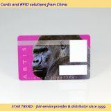 Animal Healthy Card Made PVC with Magnetic Stripe