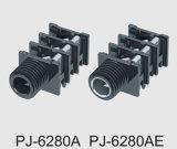 6.35mm Phone Jack (PJ-6280A)