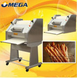 Stainless Steel Construction Baguettes Moulder Machines