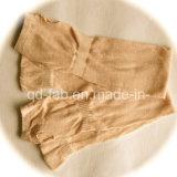 Hemp Cotton Anti-UV Long Sleeve Gloves, Unti-Ultraviolet Fingerless Gloves