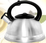 Stainless Steel Whistling Kettle with Induction (WK569)