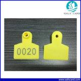 Laser Engraved Logo, Qr Code, Barcode, Serial No. Livestock Ear Tags