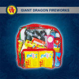 Fun for Kids Assortment Fireworks Backpack Gd2025