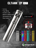 Kanger Cltank 2p Kit with Child Lock 2ml