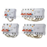(KNLE1-100 NC-100) Residual Current Circuit Breaker